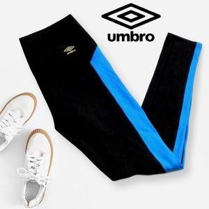 Umbro Splice Comfort Control Active Legging Pants